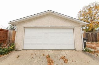 Photo 36: 39 Sage Crescent in Winnipeg: Crestview Residential for sale (5H)  : MLS®# 202123249