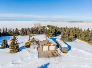 Photo 1: 243038 Range Road 264: Rural Wheatland County Detached for sale : MLS®# A1075148