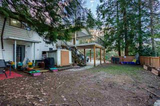 Photo 26: 3201 PIER Drive in Coquitlam: Ranch Park House for sale : MLS®# R2553235