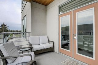 Photo 26: 202 11 BURMA STAR Road SW in Calgary: Currie Barracks Apartment for sale : MLS®# C4270968