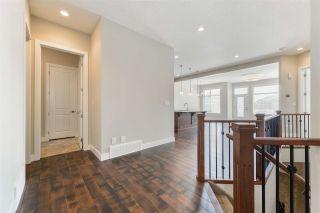Photo 5: 910 WOOD Place in Edmonton: Zone 56 House Half Duplex for sale : MLS®# E4239285