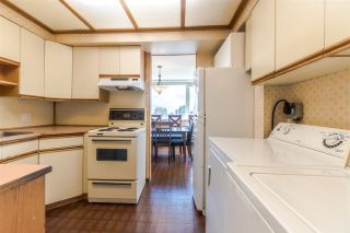 """Photo 11: 1101 31 ELLIOT Street in New Westminster: Downtown NW Condo for sale in """"Royal Albert Towers"""" : MLS®# R2541971"""
