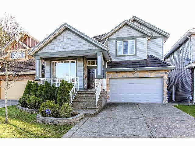 Main Photo: 6435 136A Street in Surrey: East Newton House for sale : MLS®# F1426935