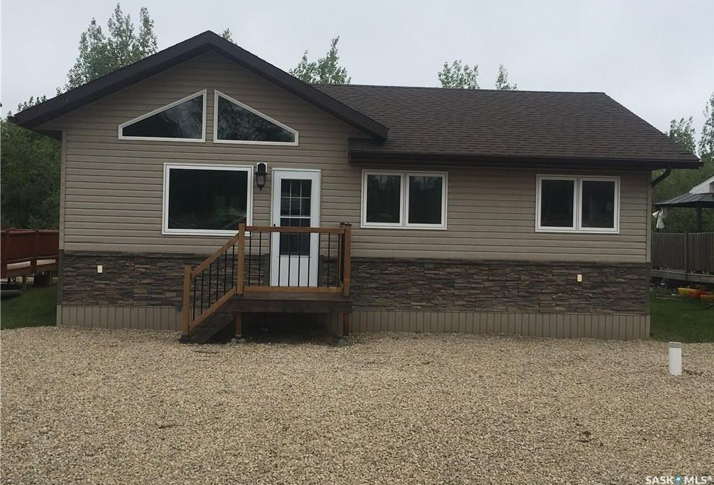 Main Photo: 3 Kehrig Road in Greenwater Lake: Residential for sale : MLS®# SK741530