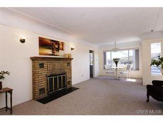 Photo 4: 3568 Cedar Hill Rd in VICTORIA: SE Cedar Hill House for sale (Saanich East)  : MLS®# 535988