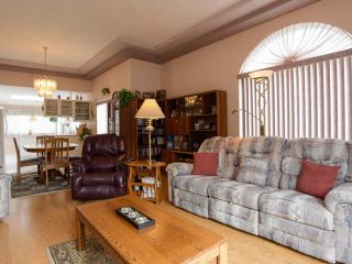 Photo 12: 27 677 BUNTING PLACE in COMOX: CV Comox (Town of) Row/Townhouse for sale (Comox Valley)  : MLS®# 791873