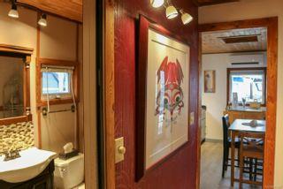 Photo 14: 3 1705 Cowichan Bay Rd in : Du Cowichan Bay House for sale (Duncan)  : MLS®# 869695