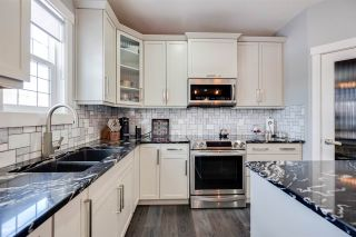 Photo 21: 4314 VETERANS Way in Edmonton: Zone 27 House for sale : MLS®# E4223356