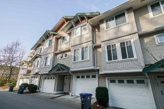 """Photo 5: 49 12711 64 Avenue in Surrey: West Newton Townhouse for sale in """"PALETTE ON THE PARK"""" : MLS®# R2560008"""