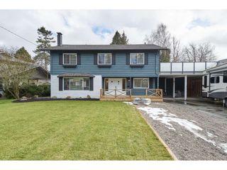 Photo 2: 1400 WINDSOR Crescent in Delta: Cliff Drive House for sale (Tsawwassen)  : MLS®# R2342521
