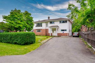Photo 1: 14196 PARK Drive in Surrey: Bolivar Heights House for sale (North Surrey)  : MLS®# R2587948
