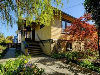 Photo 21: 335 Vancouver St in : Vi Fairfield West House for sale (Victoria)  : MLS®# 872422