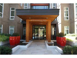 Photo 1: 208 3479 WESBROOK Mall in Vancouver: University VW Condo for sale (Vancouver West)  : MLS®# V1075800