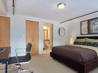 Photo 9: 517 428 W 8TH Avenue in Vancouver: Mount Pleasant VW Condo for sale (Vancouver West)  : MLS®# V990915