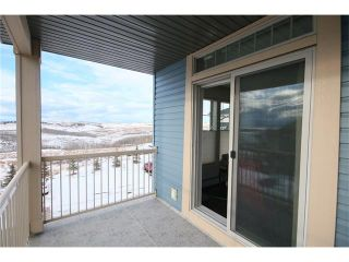 Photo 31: 301 201 SUNSET Drive: Cochrane Condo for sale : MLS®# C4046506