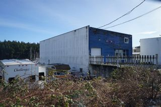 Main Photo: 1360&1370 Stewart Ave in : Na Brechin Hill Mixed Use for sale (Nanaimo)  : MLS®# 864263