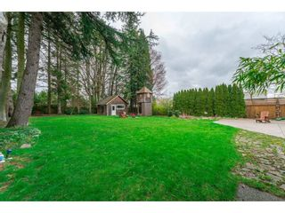 Photo 4: 15729 16 Avenue in Surrey: Sunnyside Park Surrey House for sale (South Surrey White Rock)  : MLS®# R2249148