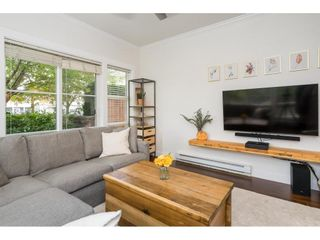 """Photo 14: 116 17769 57 Avenue in Surrey: Cloverdale BC Condo for sale in """"CLOVER DOWNS"""" (Cloverdale)  : MLS®# R2616860"""