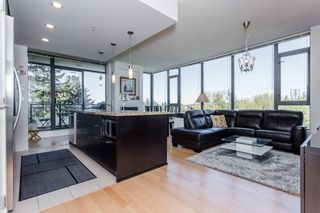 """Photo 2: 1202 7088 18TH Avenue in Burnaby: Edmonds BE Condo for sale in """"Park 360"""" (Burnaby East)  : MLS®# R2268314"""