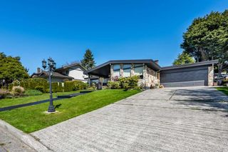 Photo 1: 4177 STAULO Crescent in Vancouver: University VW House for sale (Vancouver West)  : MLS®# R2571459