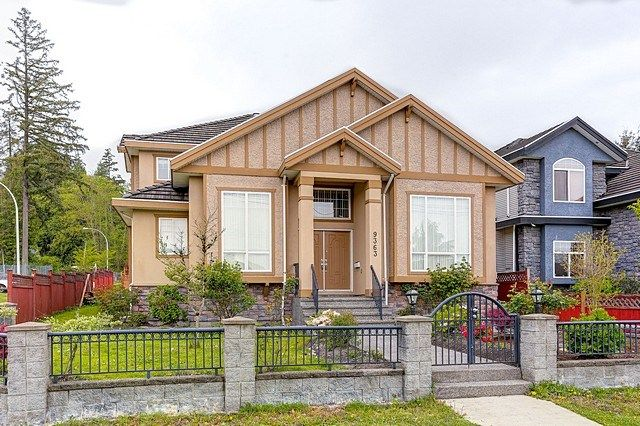 FEATURED LISTING: 9363 160 Street Surrey
