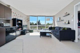 """Photo 5: 510 13618 100 Avenue in Surrey: Whalley Condo for sale in """"Infinity"""" (North Surrey)  : MLS®# R2570233"""