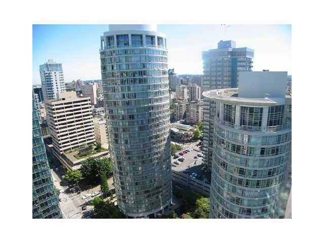 """Main Photo: 303 1200 ALBERNI Street in Vancouver: West End VW Condo for sale in """"THE PALISADES"""" (Vancouver West)  : MLS®# V917642"""