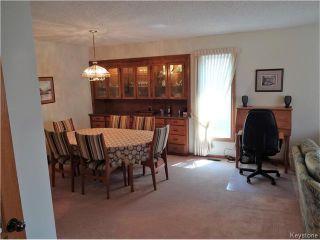 Photo 16: 95 Redview Drive in Winnipeg: St Vital Residential for sale (South East Winnipeg)  : MLS®# 1611382