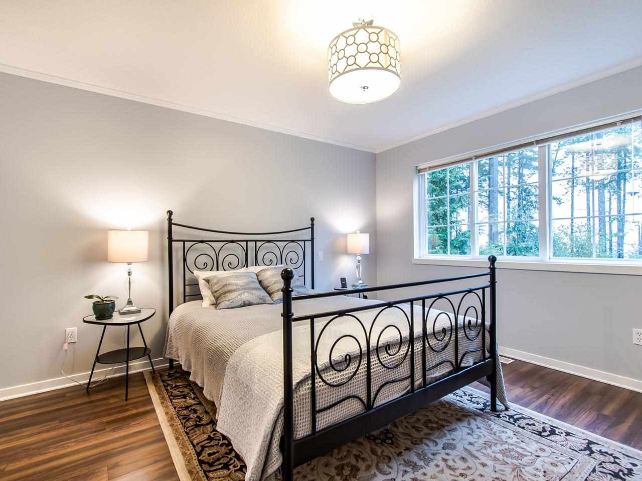 """Photo 13: Photos: 7 2200 PANORAMA Drive in Port Moody: Heritage Woods PM Townhouse for sale in """"THE QUEST"""" : MLS®# R2414883"""