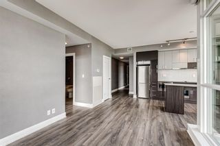 Photo 12: 1409 550 Riverfront Avenue SE in Calgary: Downtown East Village Apartment for sale : MLS®# A1121115