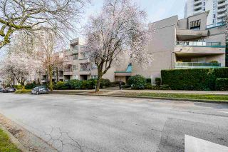 """Photo 1: 207 1345 COMOX Street in Vancouver: West End VW Condo for sale in """"TIFFANY COURT"""" (Vancouver West)  : MLS®# R2552036"""