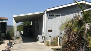 Photo 4: SAN DIEGO Manufactured Home for sale : 3 bedrooms : 4958 Old Cliffs Rd #4958