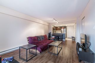Photo 6: 402 200 KEARY STREET in New Westminster: Sapperton Condo for sale : MLS®# R2145784