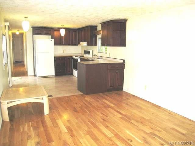 Photo 3: Photos: 53 1540 COWICHAN BAY ROAD in COWICHAN BAY: Z3 Cobble Hill Manufactured Home for sale (Duncan)  : MLS®# 606218