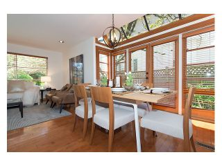 Photo 5: 4033 W 40TH Avenue in Vancouver: Dunbar House for sale (Vancouver West)  : MLS®# V1005183