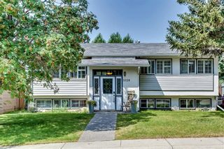 Main Photo: 5724 Lodge Crescent SW in Calgary: Lakeview Detached for sale : MLS®# A1070840