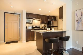 "Photo 3: 208 1212 MAIN Street in Squamish: Downtown SQ Condo for sale in ""AQUA"" : MLS®# R2366712"