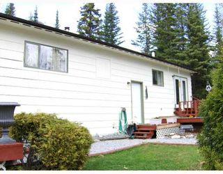 Photo 4: 7945 PAMBENA Road in Prince_George: N76CH House for sale (PG Rural North (Zone 76))  : MLS®# N172153