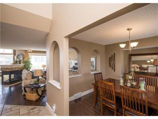 Photo 2: 34 CHAPALA Court SE in Calgary: Chaparral House for sale : MLS®# C4108128