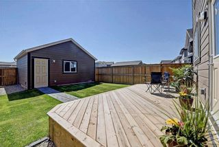 Photo 28: 289 MARQUIS Heights SE in Calgary: Mahogany House for sale : MLS®# C4130639