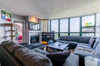 """Photo 5: 1703 1199 EASTWOOD Street in Coquitlam: North Coquitlam Condo for sale in """"The Selkirk"""" : MLS®# R2616911"""