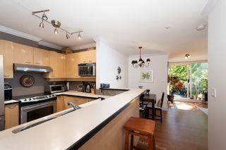 "Photo 3: 305 2288 MARSTRAND Avenue in Vancouver: Kitsilano Condo for sale in ""DUO"" (Vancouver West)  : MLS®# R2614142"