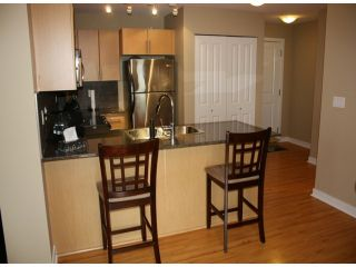 """Photo 3: A316 8929 202 Street in Langley: Walnut Grove Condo for sale in """"The Grove"""" : MLS®# F1316933"""