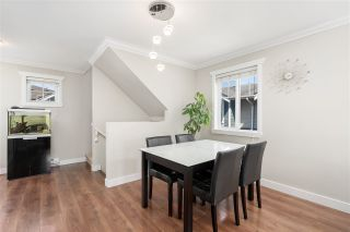 Photo 8: 406 4025 NORFOLK Street in Burnaby: Central BN Townhouse for sale (Burnaby North)  : MLS®# R2577324