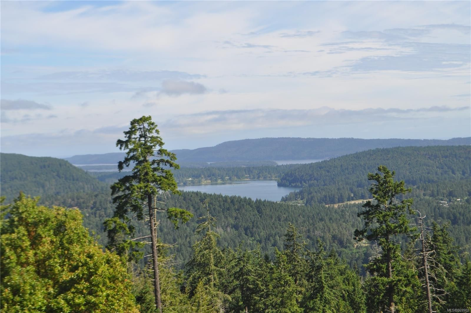Main Photo: Lot 18 Trustees Trail in : GI Salt Spring Land for sale (Gulf Islands)  : MLS®# 869902