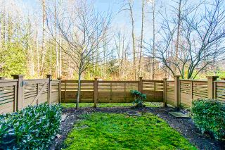 """Photo 35: 27 5888 144 Street in Surrey: Sullivan Station Townhouse for sale in """"One 44"""" : MLS®# R2536039"""