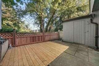 """Photo 24: 864 BLACKSTOCK Road in Port Moody: North Shore Pt Moody Townhouse for sale in """"Woodside Village"""" : MLS®# R2617729"""