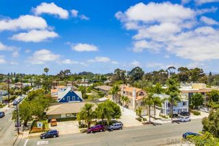 Photo 56: HILLCREST Townhouse for sale : 3 bedrooms : 160 W W Robinson Ave in San Diego