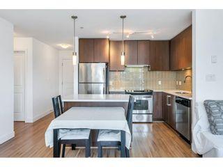 """Photo 6: 450 15850 26 Avenue in Surrey: Grandview Surrey Condo for sale in """"ARC AT MORGAN CROSSING"""" (South Surrey White Rock)  : MLS®# R2605496"""
