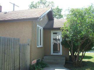 Photo 2: 42 Inman Avenue in WINNIPEG: St Vital Residential for sale (South East Winnipeg)  : MLS®# 1215433